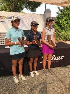 12-14 3rd: Christine Yu, 2nd: Meghan Paracuelles, 1st: EllieBushnell